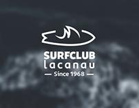 SurfClub Lacanau logo