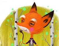 fox ...