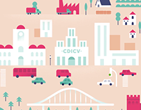 CDICV - City