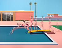 AR | Grand Style Splash