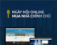 RongBay - Real Estate Online Festival