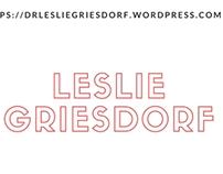 Dr. Leslie Griesdorf