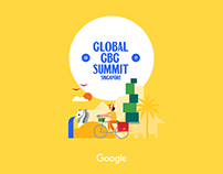 Global GBG Summit Singapore 2017
