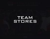 Team Stores