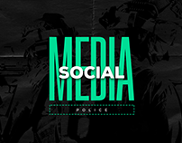 Social Media | Policial | 2021