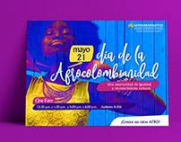 día de la afrocolombianidad