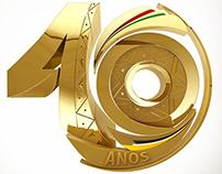 CD Album - Colecção de Ouro 40anos