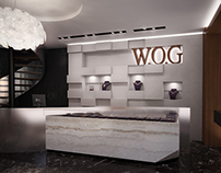 WOG jewelry interior