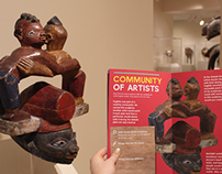 Baltimore Museum of Art   African Gallery Guide