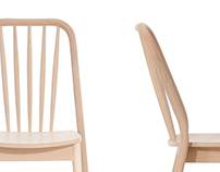 ALDO chairs collection