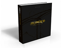 Book Design - Fecomércio-ES [editing and production]