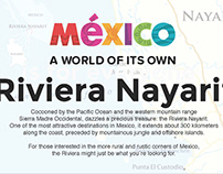 Mexico Keynote/PowerPoint Presentation