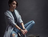 Stasya / Portrait set