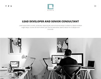Denko WordPress Theme for freelancers