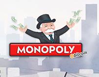 Monopoly bitcoin