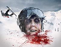 Zombie Boardshop - Head Film 2