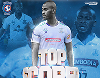 Top Scorer MCL Match 2018 - (Week 2)