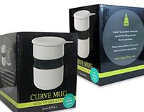 Capital Teas: Tea-ware Box Designs