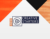 New Creative Starters