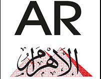 Al-Ahram Augmented Reality App