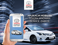 Toyota, Cefaly, NCDC in Social Media