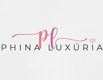 Projeto Phina Lúxuria - Vídeo