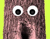 Whoa Tree