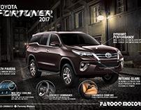 Farooq Motors Campaigning
