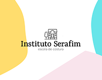 Instituto Serafim | Branding