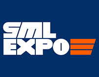 SML EXPO 01 | POSTER / KEY VISUAL