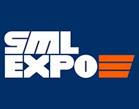 SML EXPO 01 | POSTER / KEY VISUAL