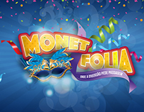 Ação Monet Folia