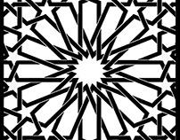 Geometric Window Grills