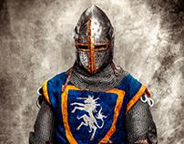 Knight - Engenharia de Imagem