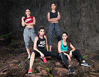 Nike NSW '17