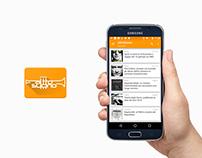 Altrosuono App Android