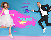 Wedding Photography -Collision Day
