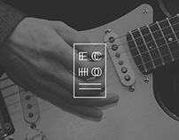 ECHO identity (WIP)