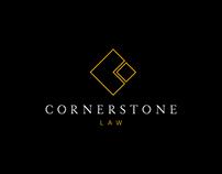 Cornerstone Law