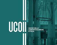 UCOII IDENTITY DESIGN IN ITALY
