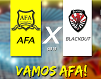 AFA Futsal