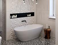 CS1 bathroom