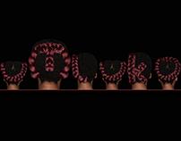 iJusi Africa Typografika