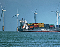 Container Lines Invest in Startups and Tracking Sensors