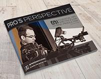 B&H for Eduardo Angel Interactive PDF and Print Mock
