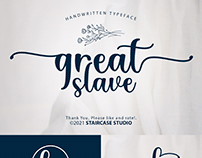 Great Slave