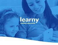 Learny - Aprenda Brincando