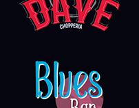 Blues Bar/Pub. Bar temático.