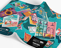 Carttec Hotel 2020 Catalogue