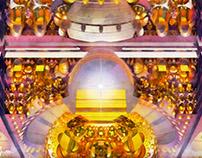 Hyperdimension Series